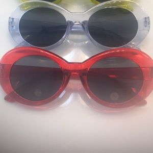 Sunglasses Bundle Pack of 2